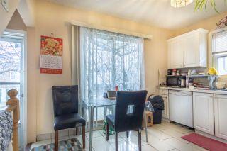 Photo 5: 10709 112 Street in Edmonton: Zone 08 House for sale : MLS®# E4238886