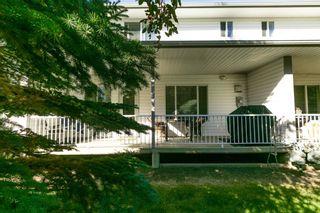Photo 32: 208 4807 43A Avenue: Leduc Townhouse for sale : MLS®# E4265489