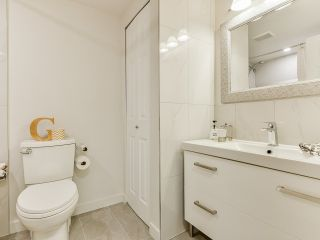 """Photo 13: 314 365 GINGER Drive in New Westminster: Fraserview NW Condo for sale in """"Fraser Mews"""" : MLS®# R2458139"""