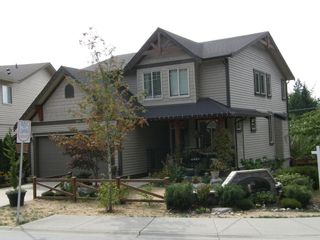 Photo 2: 10795 BEECHAM PLACE in MAPLE RIDGE: Home for sale : MLS®# V1138142