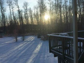 Photo 3: 26429 TWP RD 635: Rural Westlock County Manufactured Home for sale : MLS®# E4204957