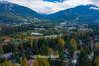 Photo 4: 7115 NESTERS Road in Whistler: Nesters House for sale : MLS®# R2507959