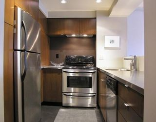 "Photo 1: 302 1455 ROBSON Street in Vancouver: West End VW Condo for sale in ""THE COLONADE"" (Vancouver West)  : MLS®# V791506"