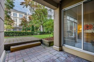 """Photo 22: 119 5735 HAMPTON Place in Vancouver: University VW Condo for sale in """"THE BRISTOL"""" (Vancouver West)  : MLS®# R2625027"""