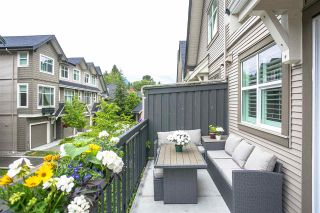 "Photo 19: 691 PREMIER Street in North Vancouver: Lynnmour Townhouse for sale in ""WEDGEWOOD BY POLYGON"" : MLS®# R2178535"