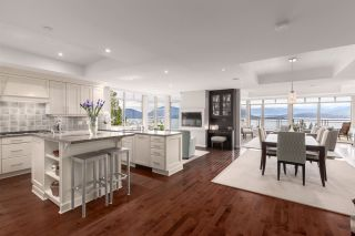 """Photo 14: 8609 SEASCAPE Place in West Vancouver: Howe Sound 1/2 Duplex for sale in """"Seascapes"""" : MLS®# R2528203"""
