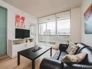 "Photo 5: 202 2550 SPRUCE Street in Vancouver: Fairview VW Condo for sale in ""SPRUCE"" (Vancouver West)  : MLS®# R2120443"