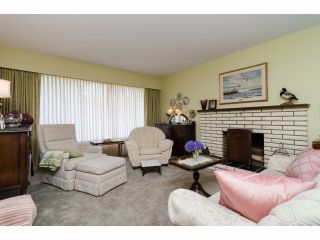 Photo 2: 11647 64A Avenue in Delta: Sunshine Hills Woods House for sale (N. Delta)  : MLS®# F1418085