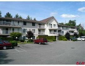 """Photo 1: 113 2130 MCKENZIE Road in Abbotsford: Central Abbotsford Condo for sale in """"McKenzie Place"""" : MLS®# R2260341"""