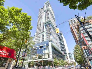 Photo 2: 2006 777 RICHARDS STREET in Vancouver: Downtown VW Condo for sale (Vancouver West)  : MLS®# R2184855