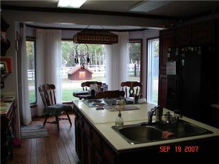 Photo 12: 25 MIN NW OF COCHRANE in COCHRANE: Rural Rocky View MD Residential Detached Single Family for sale : MLS®# C3474326