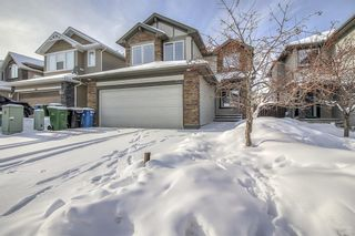 Photo 1: 150 Cranwell Green SE in Calgary: Cranston Detached for sale : MLS®# A1066623