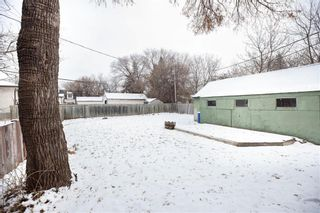 Photo 19: 277 Oakland Avenue in Winnipeg: Residential for sale (3F)  : MLS®# 1927775