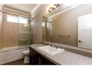"""Photo 12: 7687 211B Street in Langley: Willoughby Heights House for sale in """"Yorkson"""" : MLS®# F1405632"""