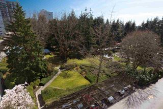 Photo 2: 803 2020 FULLERTON AVENUE in North Vancouver: Pemberton NV Condo for sale : MLS®# R2403591