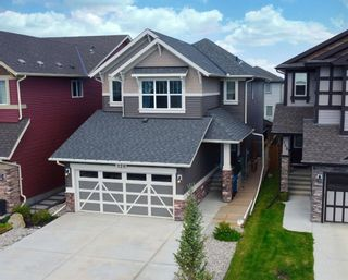 Photo 32: 136 KINGSMERE Cove SE: Airdrie Detached for sale : MLS®# A1012930