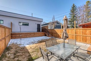 Photo 45: 2311 3 Avenue NW in Calgary: West Hillhurst Semi Detached for sale : MLS®# A1088887
