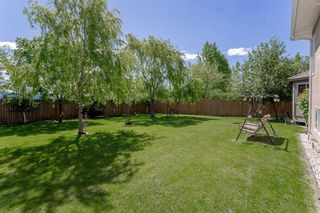 Photo 37: 64 Edelweiss Crescent in Niverville: R07 Residential for sale : MLS®# 202013038