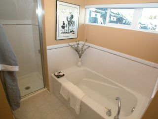 """Photo 14: 3 8581 JELLICOE Street in Vancouver: Fraserview VE Townhouse for sale in """"LIGHTHOUSE TERRACE"""" (Vancouver East)  : MLS®# V684841"""
