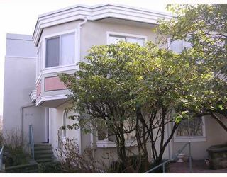 """Photo 1: 1 1182 W 7TH Avenue in Vancouver: Fairview VW Condo for sale in """"SAN FRANCISCAN"""" (Vancouver West)  : MLS®# V769853"""
