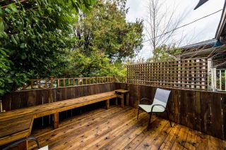 Photo 24: 2568 GRAVELEY Street in Vancouver: Renfrew VE House for sale (Vancouver East)  : MLS®# R2515197