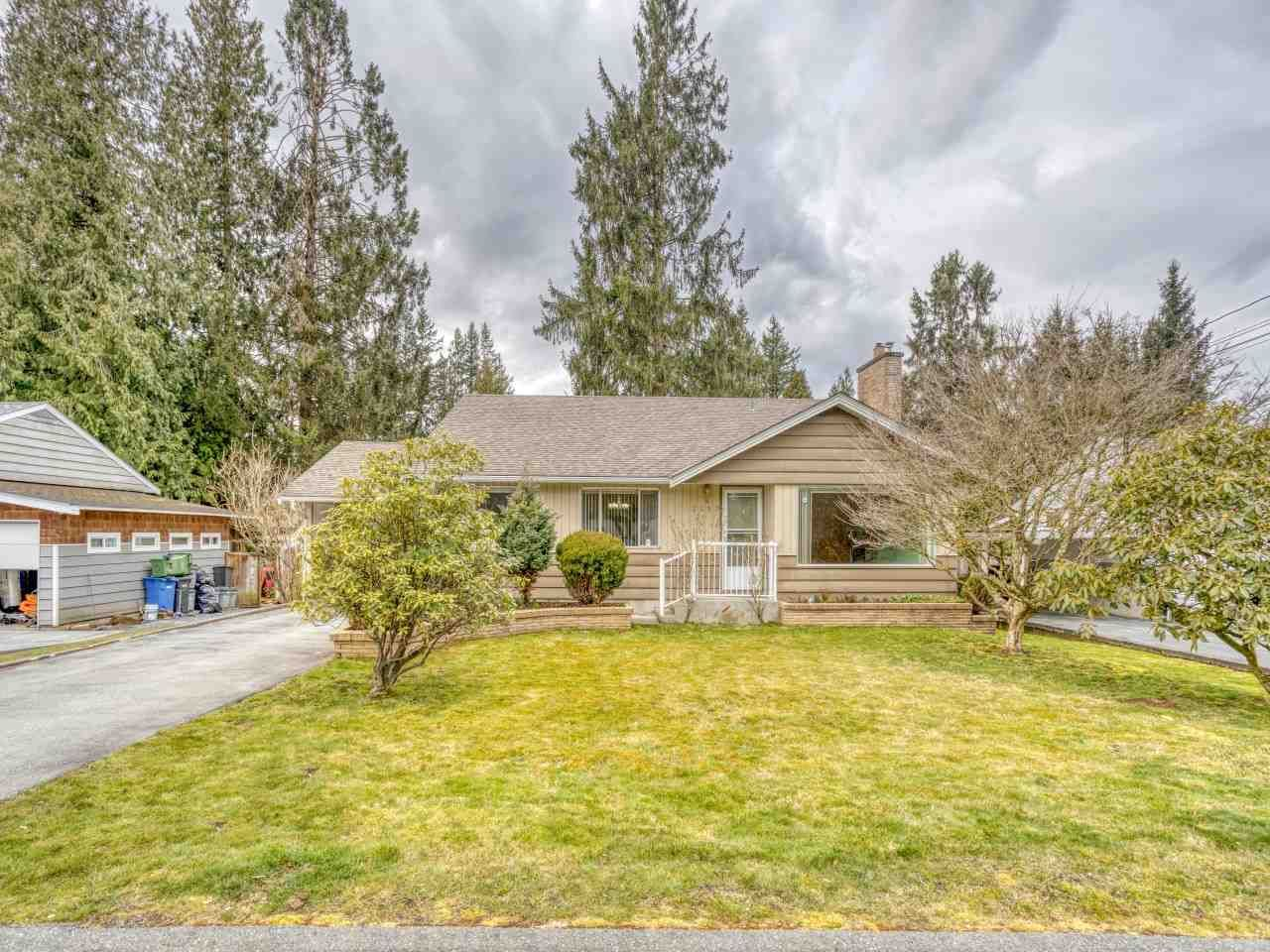 """Main Photo: 2327 CLARKE Drive in Abbotsford: Central Abbotsford House for sale in """"Historic Downtown Infill Area"""" : MLS®# R2556801"""