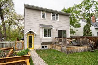 Photo 28: 530 Oakenwald Avenue in Winnipeg: Wildwood Residential for sale (1J)  : MLS®# 202112079