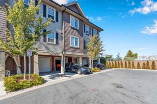 Main Photo: 18 2530 JANZEN Street in Abbotsford: Abbotsford West Townhouse for sale : MLS®# R2614446