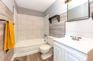 Photo 25: 4807 106 Street in Edmonton: Zone 15 House Half Duplex for sale : MLS®# E4238304
