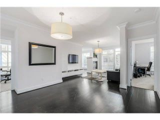Photo 4:  in Vancouver: UBC Condo for rent : MLS®# AR011