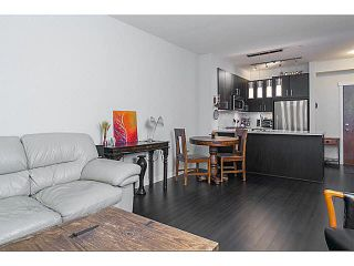 """Photo 8: 210 119 W 22ND Street in North Vancouver: Central Lonsdale Condo for sale in """"ANDERSON WALK"""" : MLS®# V1133938"""