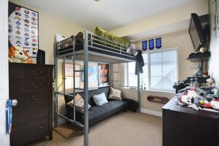 Photo 11: 16 9688 KEEFER AVENUE in Chelsea Estates: McLennan North Condo for sale ()  : MLS®# V1032407