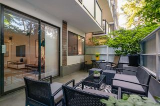 """Photo 16: 103 1535 NELSON Street in Vancouver: West End VW Condo for sale in """"The Admiral"""" (Vancouver West)  : MLS®# R2606842"""