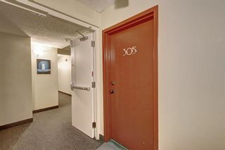 Photo 4: 305 2214 14A Street SW in Calgary: Bankview Apartment for sale : MLS®# A1095025