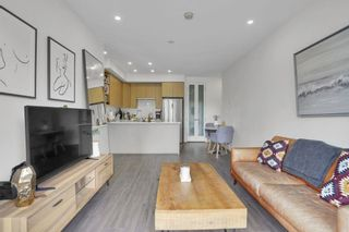 """Photo 7: 303 2528 COLLINGWOOD Street in Vancouver: Kitsilano Condo for sale in """"The Westerly"""" (Vancouver West)  : MLS®# R2574614"""