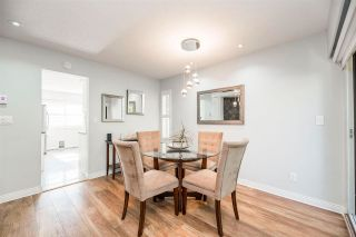 """Photo 16: 32 11751 KING Road in Richmond: Ironwood Townhouse for sale in """"Kingswood Downes"""" : MLS®# R2591647"""