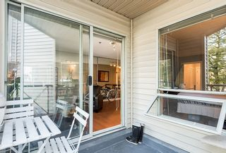 """Photo 13: 110 910 W 8TH Avenue in Vancouver: Fairview VW Condo for sale in """"RHAPSODY"""" (Vancouver West)  : MLS®# R2004570"""