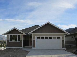 Main Photo: 101 4400 McLean Creek Road in Okanagan Falls: House  : MLS®# 145609