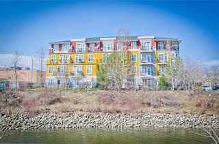 Photo 3: 209 208 HOLY CROSS Lane SW in Calgary: Mission Condo for sale : MLS®# C4113937