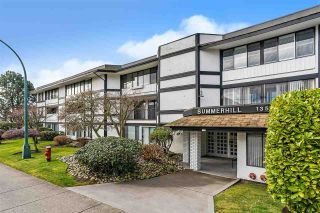 "Photo 18: 302 1355 WINTER Street: White Rock Condo for sale in ""Summerhill"" (South Surrey White Rock)  : MLS®# R2557825"