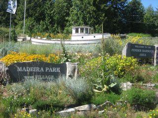 Photo 11: 102 12890 Madeira Park in Madeira Park: Home for sale : MLS®# V4010018