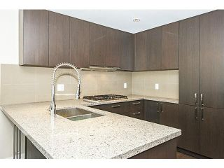 Photo 4: 805 1155 The High Street in Coquitlam: North Coquitlam Condo for sale : MLS®# R2517747