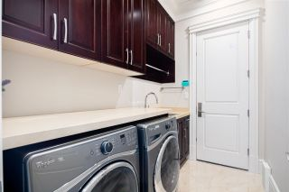 Photo 23: 6140 CAMSELL Crescent in Richmond: Granville House for sale : MLS®# R2619301