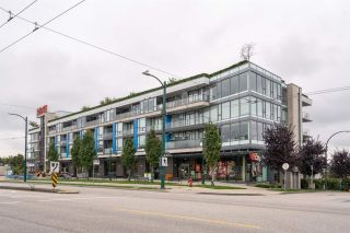 "Photo 23: 211 2118 W 15TH Avenue in Vancouver: Kitsilano Condo for sale in ""Arbutus Ridge"" (Vancouver West)  : MLS®# R2506022"
