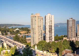 Photo 8: 1706 889 PACIFIC Street in Vancouver: Downtown VW Condo for sale (Vancouver West)  : MLS®# R2606018