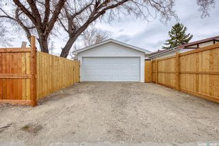 Photo 32: 3 Aster Crescent in Moose Jaw: VLA/Sunningdale Residential for sale : MLS®# SK851588