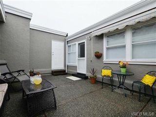 Photo 19: 1111 Caledonia Ave in VICTORIA: Vi Central Park Half Duplex for sale (Victoria)  : MLS®# 708700
