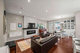 Photo 8: 1284 E 14TH Avenue in Vancouver: Mount Pleasant VE 1/2 Duplex for sale (Vancouver East)  : MLS®# R2623607