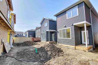 Photo 31: 3361 Orchards Link in Edmonton: Zone 53 House for sale : MLS®# E4225108