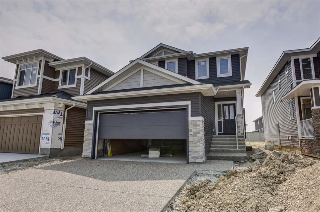 Main Photo: 216 Red Sky Terrace NE in Calgary: Redstone Detached for sale : MLS®# A1125516